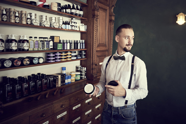 Barberhouse.shop der Onlineshop für Bart-, Rasur und Herrenpflege