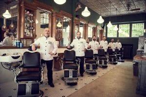 Barber House Barbershop Fraunhoferstr. München