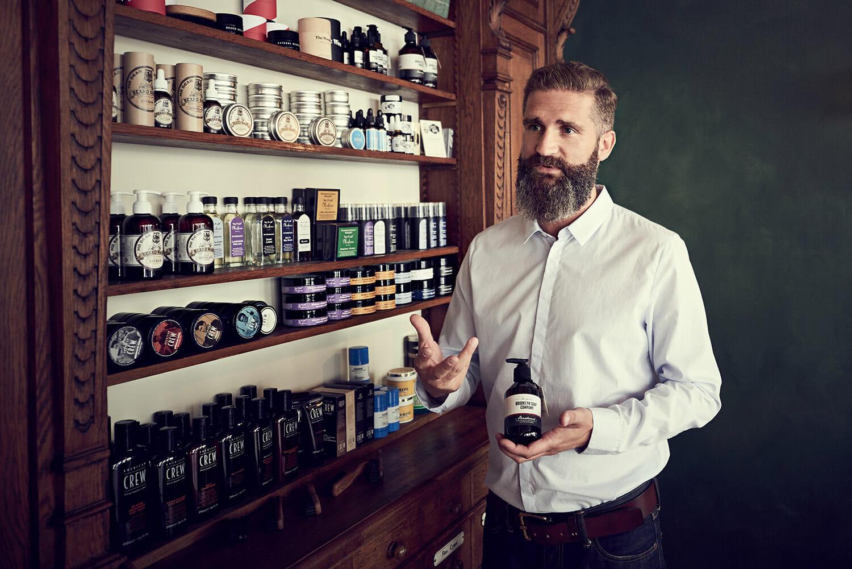 Barber House Der Barbier In Hamburg Und M Nchen
