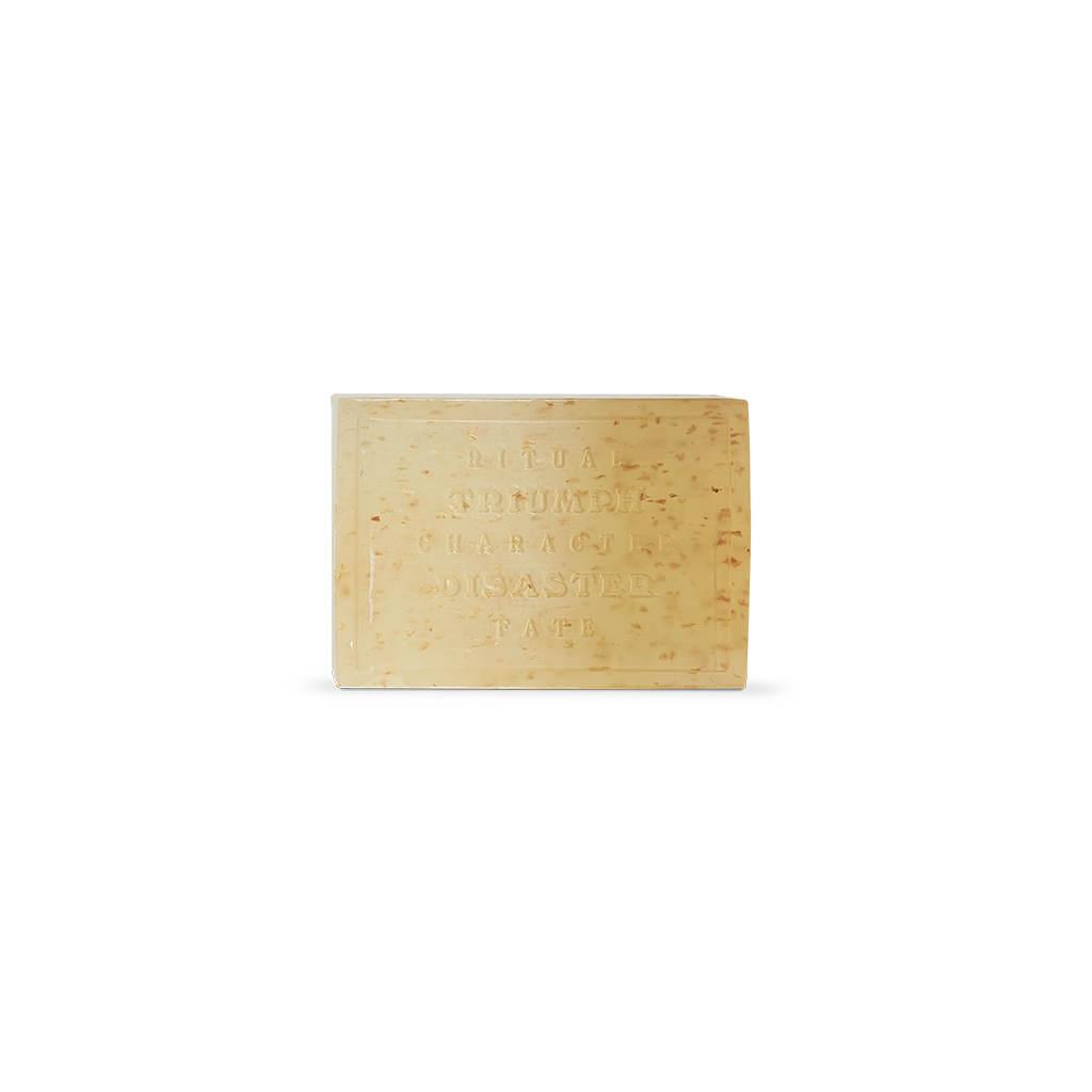 A + R Soap