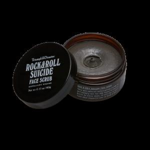 Rock & Roll Suicide Face Cream