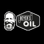 Beyers Oil Bartpflege Logo