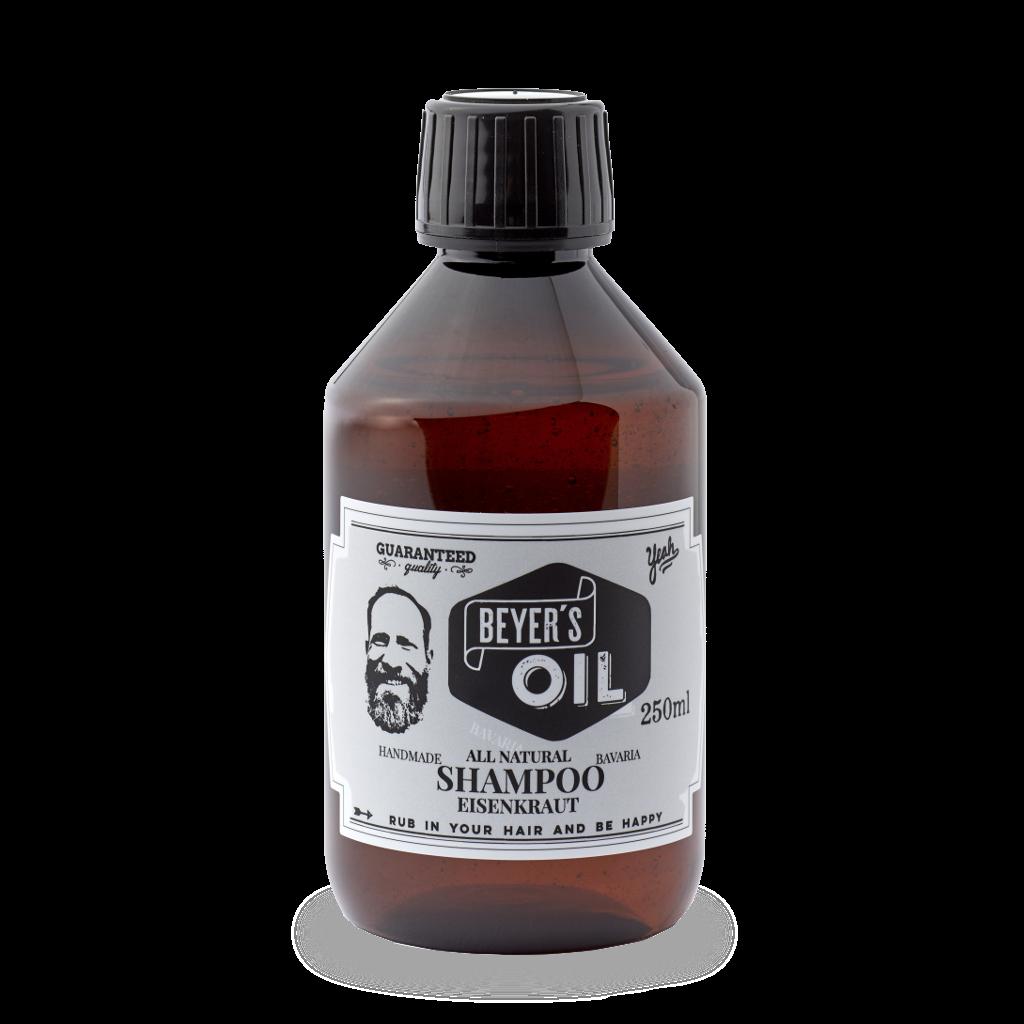 Beyers Oil Shampoo für Bart und Haar