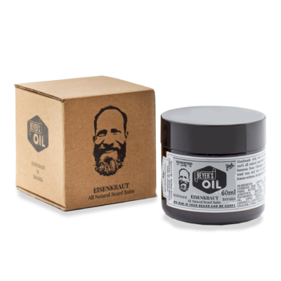 Beyers Oil Bart Balm