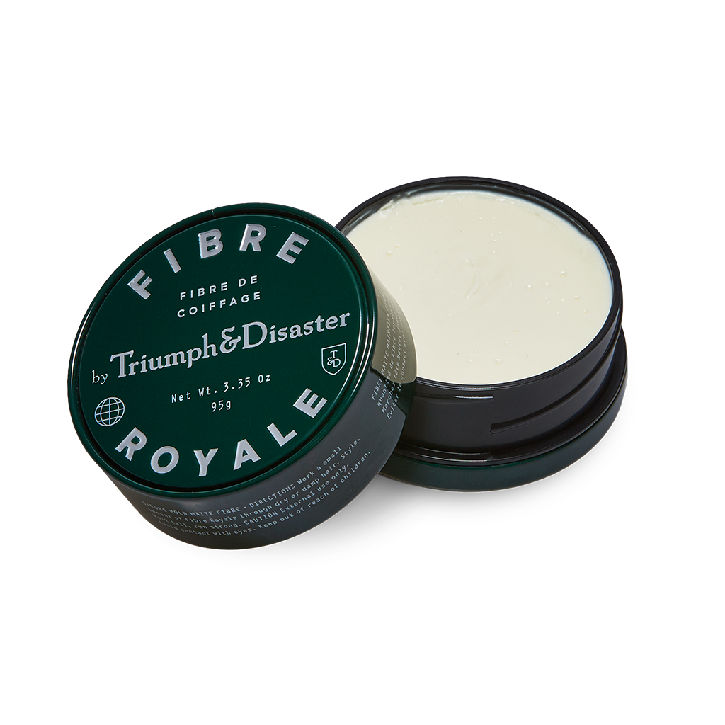 Fibre Royale Styiling Cream Triumph & Disaster