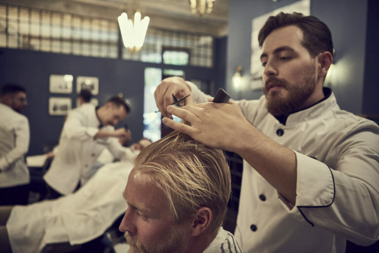 Unsere Haarpflege Produkte