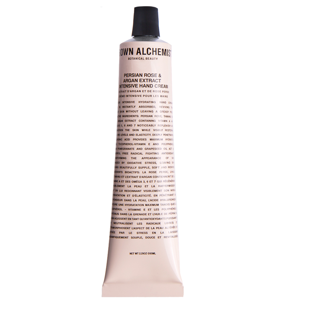 Intensive Hand Cream Persion Rose & Argan Extract