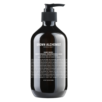 Grown-Alchemist-Hand-Wash-Sweet-Orange-Cedarwood-Sage-500ml