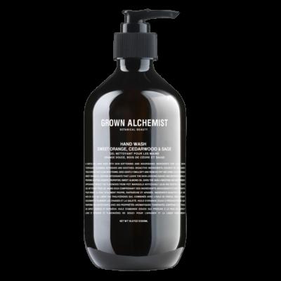Grown-Alchemist-Hand-Wash-Sweet-Orange-Cedarwood-Sage-500ml