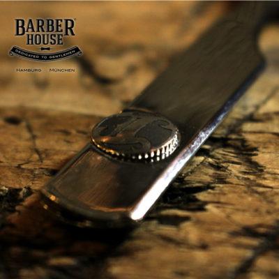 Irving Barber Co Shavette