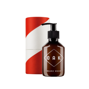 OAK Barbier Bartshampoo Beard Wash