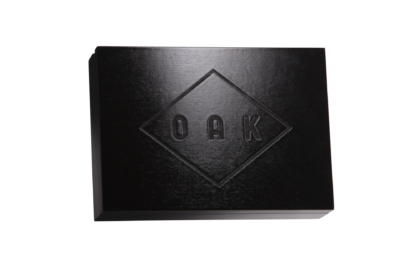 OAK Bartbox