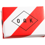 OAK Beard Box