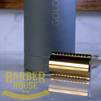 R89 Gold Mühle Barber House