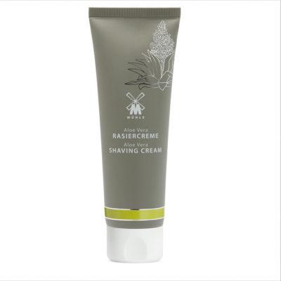 Mühle Aloe Vera Shaving Cream