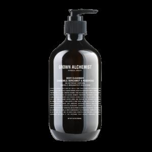 GABODY021 Body Cleanser 500 ml