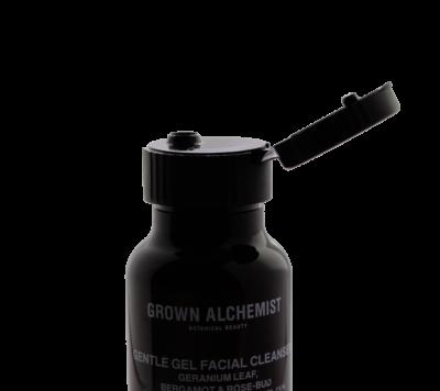 Grown Alchemist Gentle Gel Face Cleanser offen