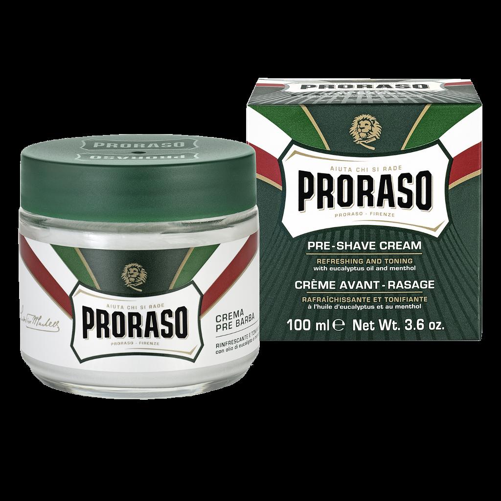 Proraso - 400400 - Pre Shave GRÜN