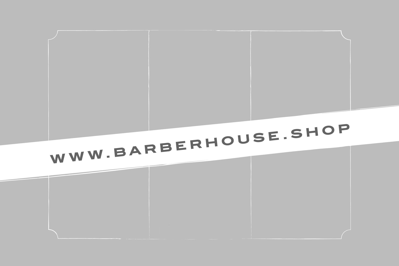 newest 995ae b452b BARBER HOUSE - Der Barbier in Hamburg und München