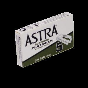 Astra Klingen Barbier Produkte