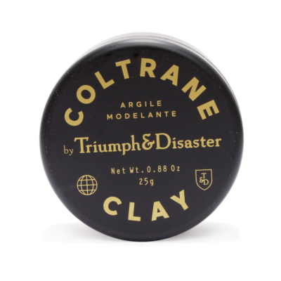 Triumph and Disaster Coltrane Clay Mini 25g