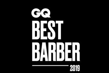 GW Kührt Barber House zu einem der Best Barber 2019