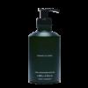 Lennart & Luke Beard & Face Wash Flasche hinten Bartshampoo 200ml