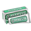 Marvis Classic Strong Mint Zahnpasta 25ml Gruen