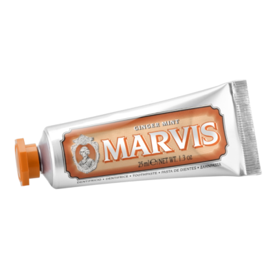 Marvis Ginger Mint Zahncreme