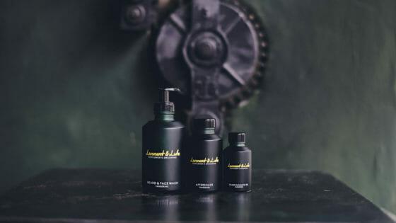 Lennart & Luke Produkte Nachhaltig gepflegt Barber House