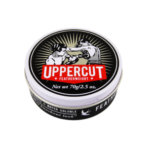 Uppercut Deluxe Featherweight Pomade Barbershop