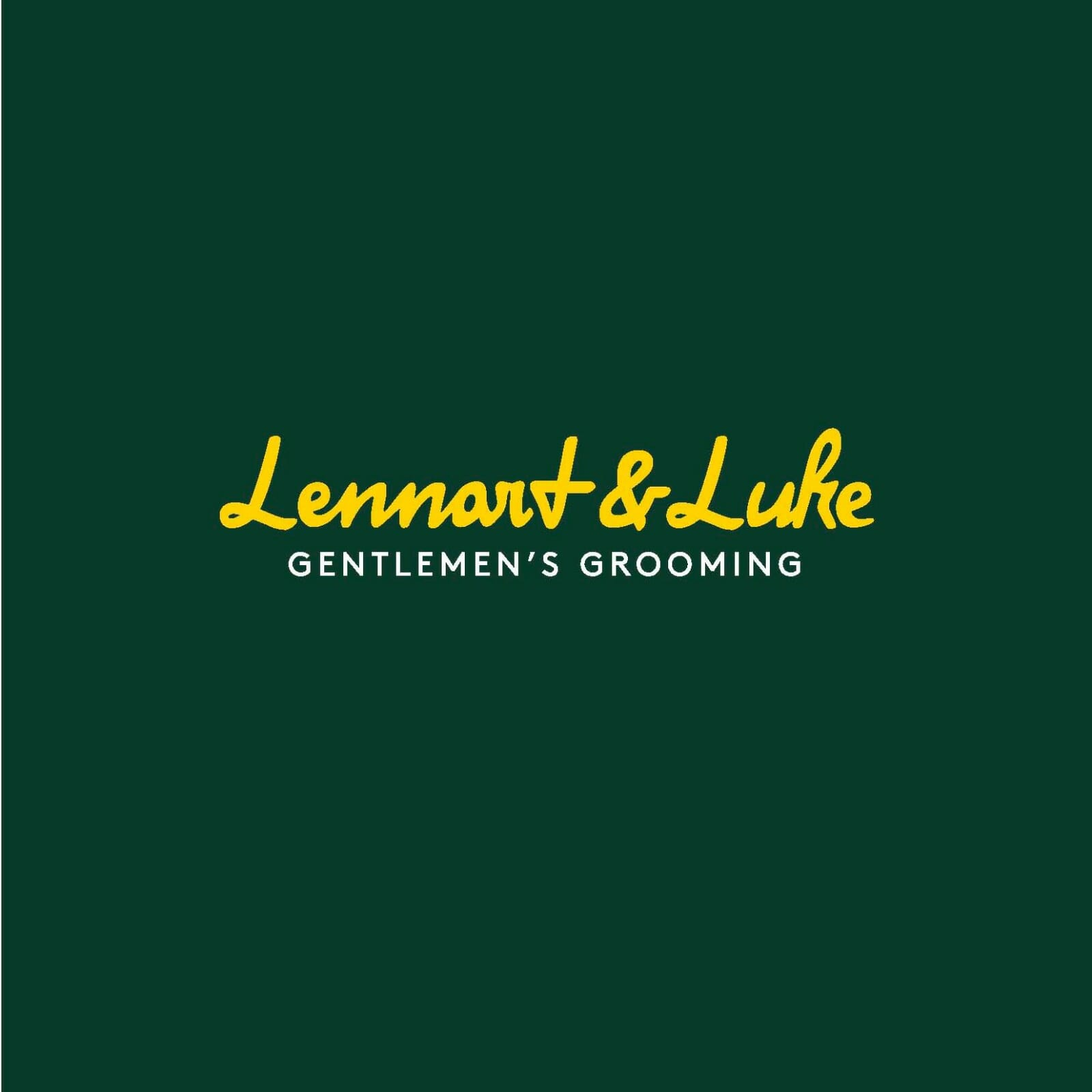 Lennart & Luke