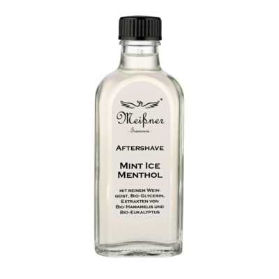 Meißner Tremonia Aftershave Mint-Ice-Menthol